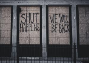 Lockdown ... Wir arbeiten weiter.